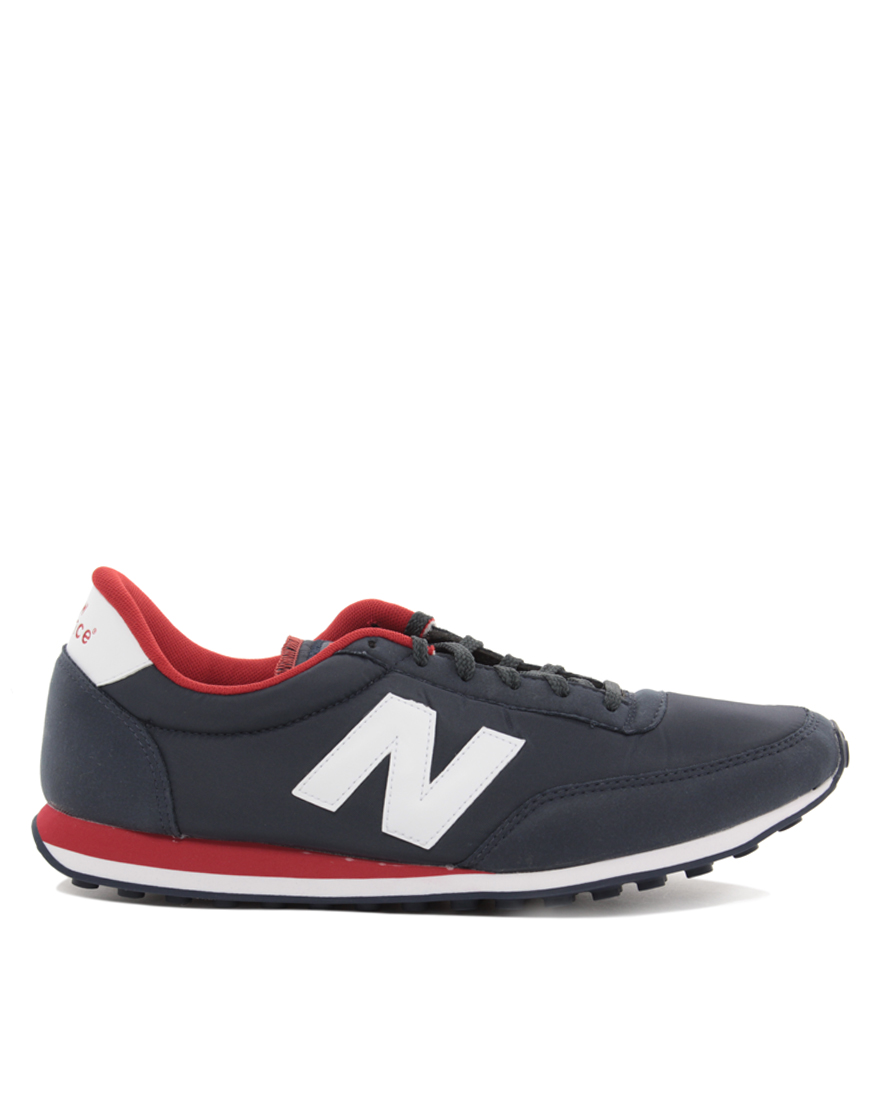 New Balance 410 Sneakers1