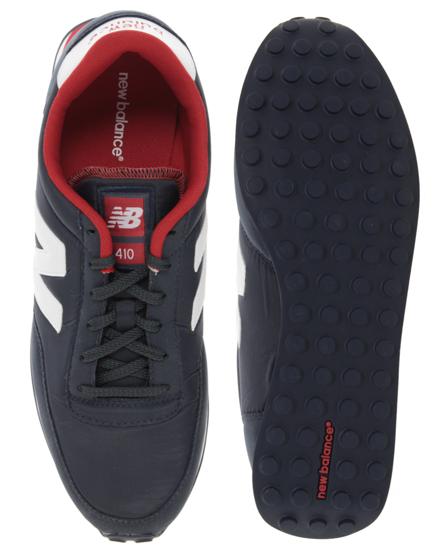 New Balance 410 Sneakers2