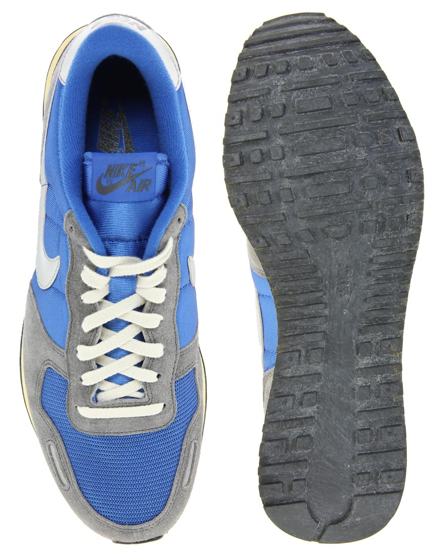 Nike V Series Sneakers2